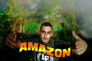 Brazilian rapper kaos Mc Speaks out about the Amazon