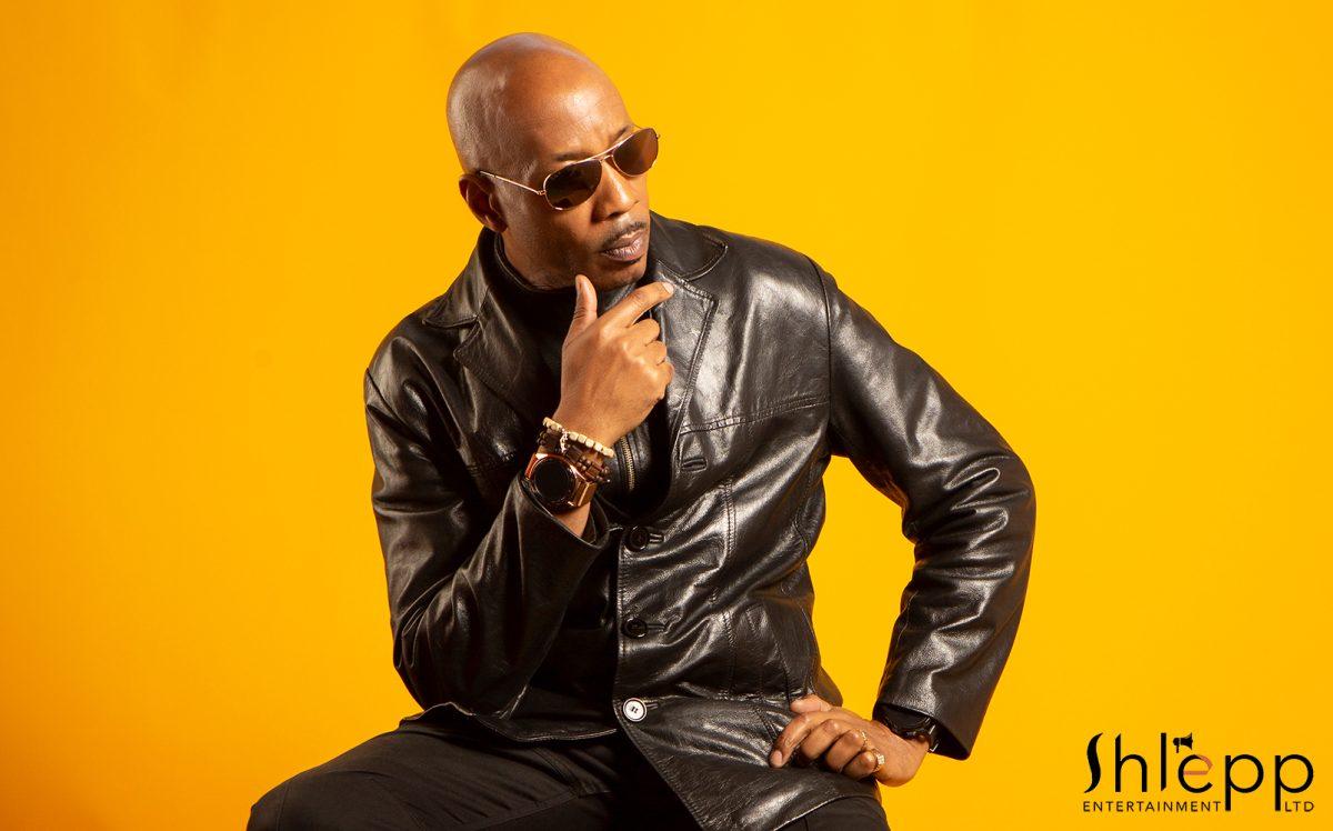 Head of Shlepp Entertainment Stevie Eagle E