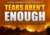 Sobel Promotions Presents Tears Aren't Enough A Charity Record