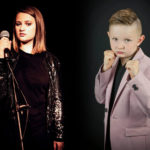 Forget Brangelina, Posh And Becks kid Stars Tyler Ford And Phoebe Austin Are The New Dream Team