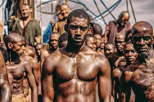 Why Roots on BBC4 is a must watch for everyone.
