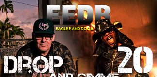 The Return of EEDB (Eagle E and Doc B)