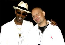 Dynamic artist and production duo Eagle E and Doc B