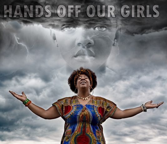 Toyin Adekale - Hands of our Girls