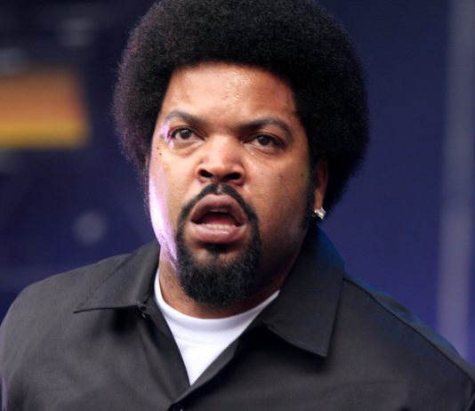 Ice Cube Spreads Russian Propaganda On Twitter