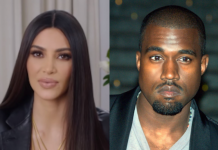 Kanye West Deletes His Tweet Saying He Wants To Divorce Kim Kardashian